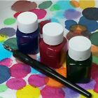 Handmade Ink for Fountain pen, Dip Pen and Calligraphy - Best Quality!