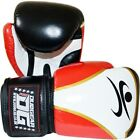 DUO GEAR 'AERO' BOXING SPARRING AND PADWORK MMA MARTIAL ARTS THAIBOXING GLOVES