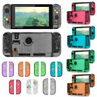 Nintendo Switch Controller Joy-Con Housing Shell Case Protective Replacement USA фото