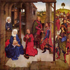 Photo/Poster - Adoration Of Magi - Dieric Bouts 1420 1475