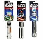Star Wars Lightsaber Bladebuilders Extendable Toy Weapon Flick Open Play £8.99 GBP