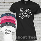 Showman Rewrite the stars Greatest ladies fitted t shirt tee s-2xl