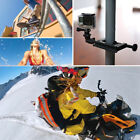 PULUZ CNC Camcorder Tripod Mount Adapter + Screw For GoPro HERO 6 5 4 3/ 3 2 1