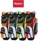 Masters 2018 T900 Trolley Bag Golf Cart/ Trolley BAG  Various Colours + Free Del