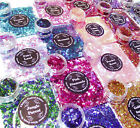 Chunky Glitter Mixed For Body Eyes Face Festival Tattoo Party Nails Bag or Pot