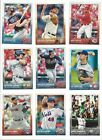 2015 TOPPS SERIES 1  #'s 1-250  ( STARS, ROOKIE RC'S ) - WHO DO YOU NEED!!!