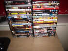 DVDS - CHOOSE FROM AN ARRAY OF GREAT TOP TITLES HORRORS ETC FROM JUST £1.69 EACH