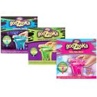Goozooka Make Your Own Slime Kit DIY Glow Fairy Galaxy Full Kit Science Lab Toy