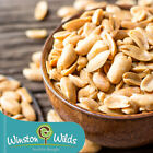 Wild Bird Peanuts, Splits [ Baked ] 25kg,20kg,15kg,12.75kg,6kg. [choose below]