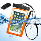 Waterproof Dry Bag Swimming Diving Surfing Underwater Armband Pouch For Phones