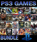 Playstation 3 - RETRO Games - Cheap - CHOOSE YOUR GAMES - Free Postage