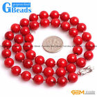 Handmade Red Coral Beaded Princess Long Necklace Fashion Jewelry Free Shipping