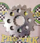 Triumph Front Sprocket 525 Pitch 17T 18T 2003 2004 2005 2006 800 Bonneville T100 $21.38 USD on eBay