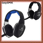 EasySMX 2.4G Wireless Gaming Headset  X box One PS4 PS3 X box 360 Detachable Mic
