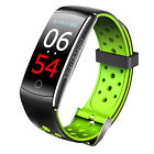Z11C Smart Watch Blood Pressure Heart Rate Monitor Sports Fitness Tracker UK