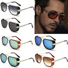 Ray Tony Stark IRON MAN 3 Matsuda Steampunk Mirrored Persona