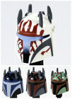 Kyпить Custom MANDALORIAN HORNED HELMET for Minifigures -Pick Color!- Star Wars  на еВаy.соm