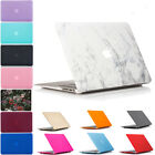 "Hard Case Cover Plastic Shell for Apple Macbook Air 13.3"" 13"