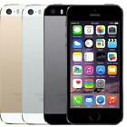 Apple iPhone 5s Space Grey/White/Gold 16GB Unlocked or Network Locked Smartphone