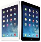 Apple iPad Air A1474 Space Grey/White 16/64GB Wi-Fi only - All Grades