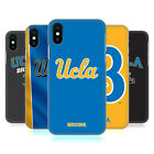 OFFICIAL UNIVERSITY OF CALIFORNIA UCLA HARD BACK CASE FOR APPLE iPHONE PHONES