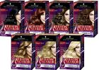 Schwarzkopf Keratin Color Anti-Age Hair Color Kit - Choose Your Shade