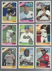 2015 TOPPS HERITAGE MINOR LEAGUE - PROSPECTS, DRAFT PICKS - WHO DO YOU NEED!!!