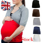UK Pregnant Womens Maternity Support Band Underwear  Belly Bump Lumbar Brace