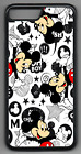 MICKEY MOUSE DISNEY Inspired Phone Case Cover iPhone 4 5 6 7 8 X Comp (J)