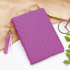 Luxury Tassel Leather Stand Smart Protective Case Cover For iPad 6th Generation