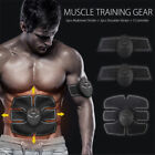 Black Ultimate Simulator Training Body Abdominal Arm Muscle Exerciser Smart Set image