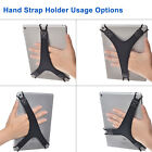 TFY Security Hand Strap Holder Finger Grip for Tablets - i Pad Air / i Pad Pro