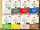 [MADE IN JAPAN] SOFT CLAY 8 Color Lightweight type Japan Import Crafts Nendo F/S image