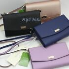 Kate Spade Laurel Way Winni Phone Wallet Crossbody New Horizons Out Of Office