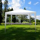 Gazebo Party Tent Marquee Garden Outdoor Waterproof Standard or Pop up Carry Bag