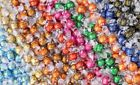 Best Chocolate Truffles - 50x Lindt Lindor Assorted Chocolate Truffle Wedding Flavours Review