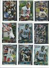 2015 TOPPS CHROME FOOTBALL - BASE or REFRACTOR - (STARS, RC'S) - WHO DO YOU NEED $0.99 USD on eBay