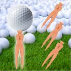 New Naked Lady Nude Woman Girl Golf Ball Tees Repair Divot Tool Choose Lot Size