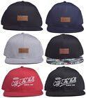 Vans Men's Classic OTW Off The Wall Snapback Hat OS Choose Color