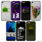 Fortnite Phone Case/Cover for iPhone 4s/5/5s/SE/5c/6/6s/7/8/Plus/10/X / Silicone