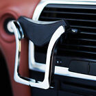 Gravity Car Phone Holder Air Vent Mount Stand for iPhone 8 X Samsung S8 Huawei