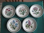 "PORTMEIRION BOTANIC GARDEN SIDE PLATES 8.5"" WIDE 1st QUALITY SELECT YOUR PLATES"