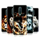 HEAD CASE DESIGNS WILDFIRE SOFT GEL CASE FOR AMAZON ASUS ONEPLUS