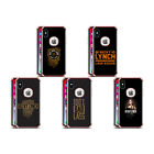 OFFIZIELLE WWE BECKY LYNCH ROSE SHOCKPROOF FENDER HÜLLE FÜR iPHONE SAMSUNG LG