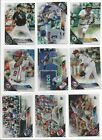 2016 TOPPS CHROME UPDATE ( STARS, ROOKIE RC's ) - WHO DO YOU NEED!!!