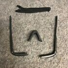 BRITISH ARMY ESS ICE PROTECTIVE BALLISTIC SUNGLASSES PARTS,NOSE,ARMS,HEAD STRAP