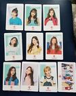 Twice Candy pop High touch Release event limited official photocards