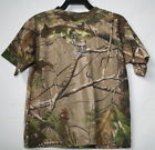 Realtree Baby Young Buck Short Sleeve Shirt - Boys Camouflage