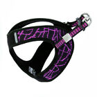 Soft Harness for Dogs Breathable Mesh Small Medium Large Vest Step-in Beagle