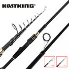 KastKing Blackhawk II Casting & Spinning Fishing Rod Freshwater Telescopic Rod